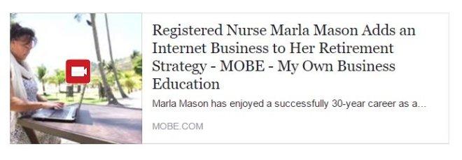 Marla Mason