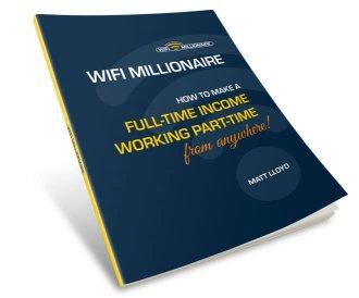 WiFi Millionaire Ebook