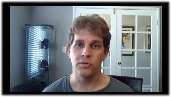 Platinum Mastermind member David Gilks makes $17 000 his first week.
