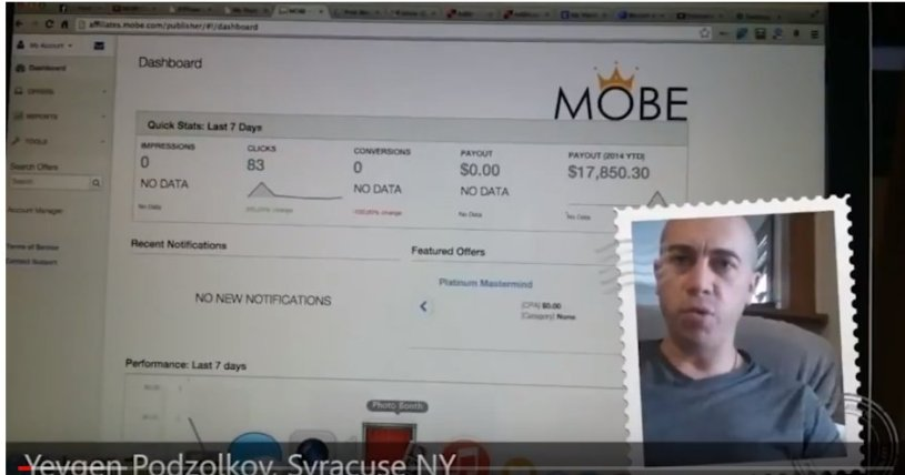 MOBE Success Stories Real People with Real Results