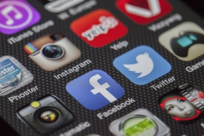Building Trust with Social Media
